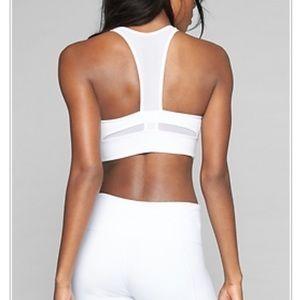 Athleta work it bra (never worn)